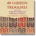 Books : 49 Hidden Treasures from the African American Heritage Hymnal - (2-CD set) - James Abbington