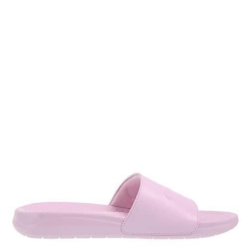 Women's Champion Light Pink Slide Sandal 1ZqWzU