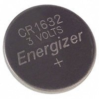 Energizer CR1632 Button Cell Battery (5 Count)