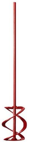 Bosch 2609256A00 - Accesorios para agitador de pintura (Agitador, Bosch, 10 kg, 15 kg, Rojo, 59 cm)