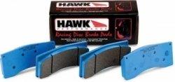 Hawk HB178E.564 Blue 9012 Compound Front Brake Pads 1989-1996 Nissan/Datsun - Blue Compound 9012