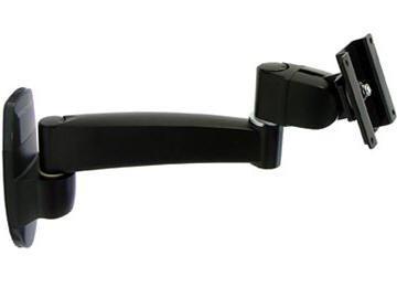 200 SERIES SINGLE EXT. WALL MOUNT ARM