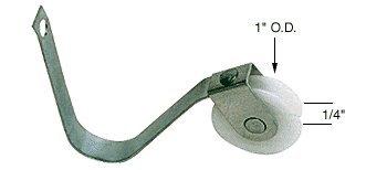 Tension Roller 1 Nylon Wheel - 5