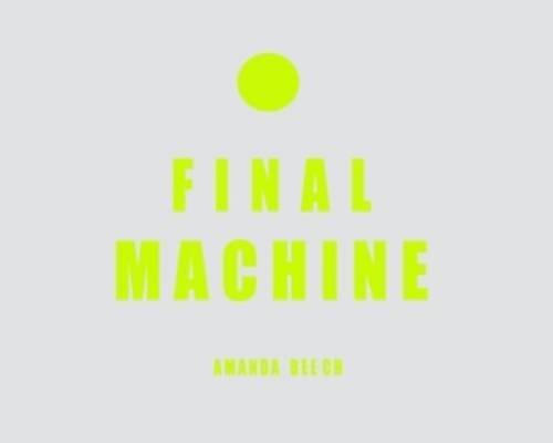 Download Final Machine ebook