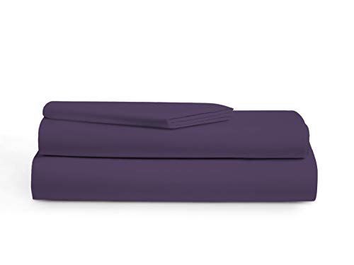 xl twin sheets egyptian cotton - 2