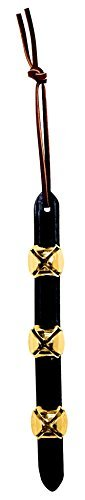 Weaver Leather ARCTIC BELL STRAP, 3 BELLS, BP by Weaver Leather