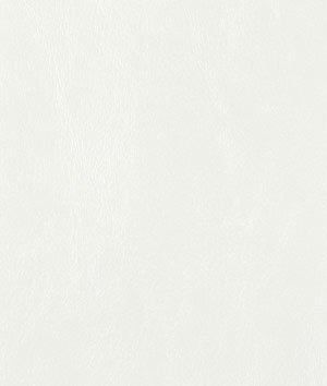 Nassimi Seaquest Chalk White Vinyl Fabric - by the Yard