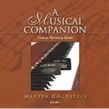A Musical Companion - Favorite Misionary Hymns