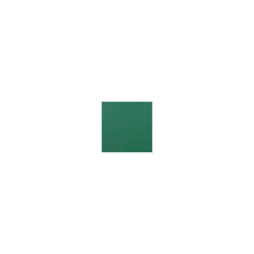 Ex-Cell Kaiser RC-KD17-P EGX Kaleidoscope XL Series Rectangular Steel Indoor Paper Recycling Receptacle with Textured EXL-Coat Powder Coat Finish, 17 Gallon Capacity, 9-1/2'' Length x 18-1/4'' Width x 35-1/2'' Height, Emerald