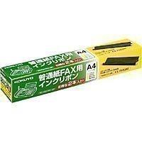 Kokuyo FAX Ink Ribbon 2 for Panasonic RC-FAX-PA1-2P Japan by コクヨ(KOKUYO)