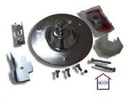 5303281153 Rear Bearing Kit for Frigidaire Dryer