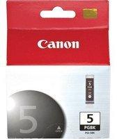 Canon PGI-5 BK  Pigment Black Ink -