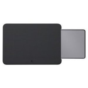 Logitech N315 Portable Lapdesk & Cooling Pad. Black 939-000395 by Logitech (Image #1)