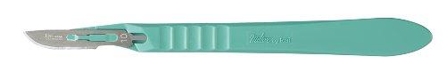 Disposable Scalpels #10 Miltex (Box of 10), Outdoor Stuffs