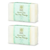 Tea Tree Therapy 0305631 Lemon Myrtle Soap Exfoliating - 3.5