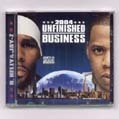 Unfinished Business by R Kelly & Jay-Z (1996-08-02) (R Kelly And Jay Z Unfinished Business)