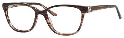 saks-fifth-avenue-eyeglasses-295-0dz8-brown-52mm
