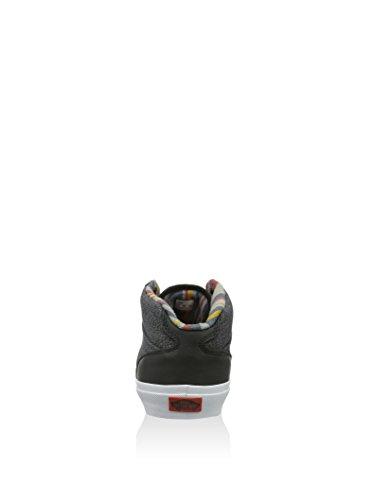 Vans Sneaker Alta Bedford multicolore De Salida Con Paypal Venta Barata Asequible 8tykm5O