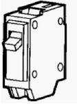 Ge 20 Amp 1 Pole - 8