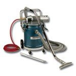 Nortech Complete 15 Gallon Vacuum Unit With 1-1/2'' Vacuum Hose,Tools & Dolly,Specs:47 SCFM,3/4'' FNPT Air Inlet,10 HP,213 Vacuum Lift,60 SCFM Vacuum Flow,Uses N602 Filter,79 Lbs. Shipping Wt. by Nortech Vacuum Products
