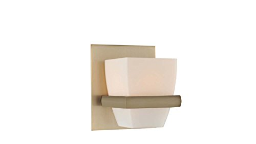Kalco Lighting 311631BRB 1 Light Bath