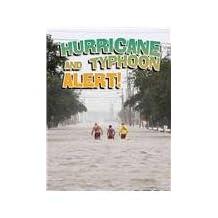 Hurricane and Typhoon Alert! (revised, ed. 2)