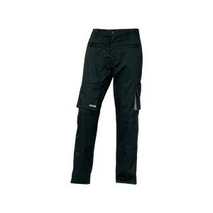 Panoply Mach2 Black Winter Warm Lined Work Trousers Work ...