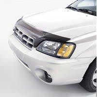 (2000-2004 Subaru Outback Hood Deflector Bug Shield E2310LS101)