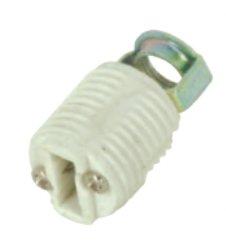 SATCO Threaded G9 Halogen Socket - 801582