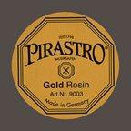 Pirastro Gold Rosin for Violin and Viola