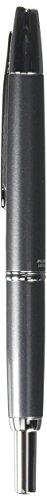 Pilot Pro Remote - Pilot Fountain Pen Capless Decimo, Dark Gray Myca Body, F-Nib