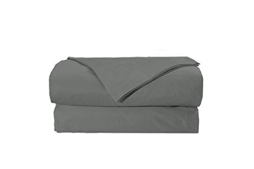EL&ES Bedding Collections 1000 Thread Count Bedspread 100% Cotton Sheet Set Sateen Weave Deep Pocket Premium Quality Bedding Set Queen, Platinum