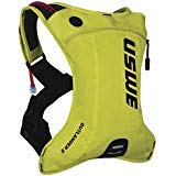 USWE Outlander 2L Hydration Backpack (Crazy Yellow) by USWE