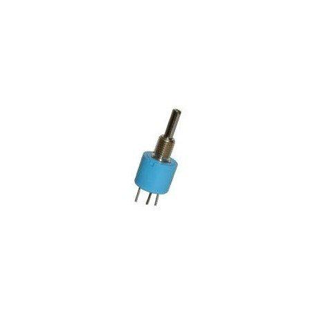 HONEYWELL S/&C//CLAROSTAT 392JA10K POT COND PLASTIC 10KOHM 10/% 500mW