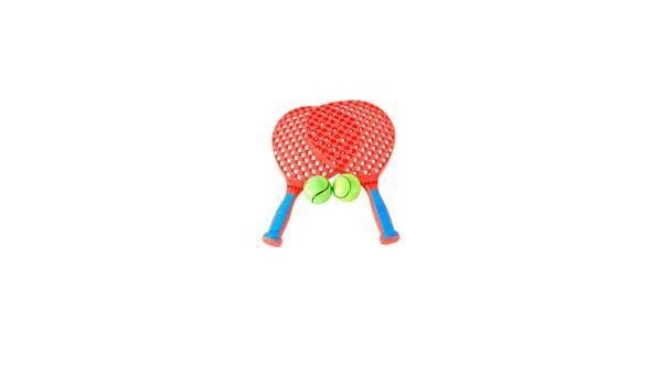 Fun Sport Raquet Set by Halsall International: Amazon.es ...
