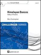 De Haske Concert Band - Himalayan Dances - (Valley of Flowers) Series: De Haske Concert Band Level: 2 - Score and Parts