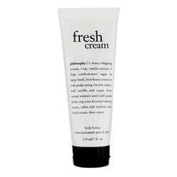 Philosophy Fresh Cream Body Lotion 210ml/7oz