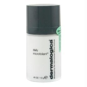 Dermalogica by Dermatologica Daily Microfoliant ( Travel Size )--0.45 OZ