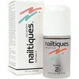 Nailtiques Formula 2 Nail Protein 14 ml by Nailtiques