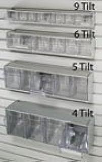 Handi Solutions Accessories Tilt Storage Bins