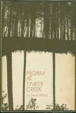 Pilgrim at Tinker Creek, Annie Dillard, 0061219800