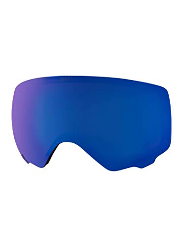 Anon Women s Insight Sonar Goggle Lens, Sonar Blue
