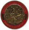 United States Army Ranger Training Brigade Challenge Coin (HMC 22340)