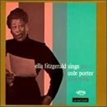 Ella Sings the Cole Porter Song Book