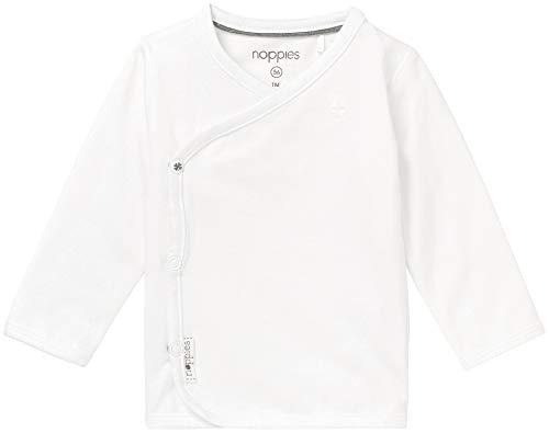 Noppies Baby en kinderen Unisex shirt met lange mouwen Little
