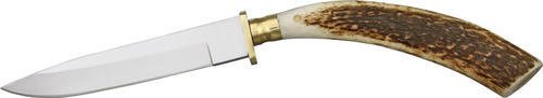 SZCO Supplies Steel Stag Knife For Sale