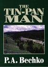 book cover of The Tin-Pan Man