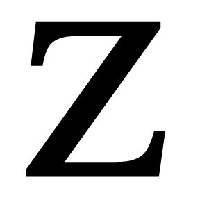 Amazon.: Village Wrought Iron LET Z Letter Z Large18 Inch High