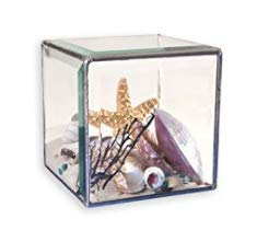 Christina Home Design Sand Globe / 3