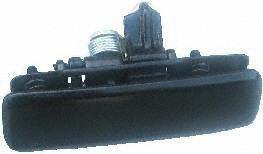 92-05 GMC SAFARI FRONT DOOR HANDLE RH (PASSENGER SIDE) VAN, Outer, Black (1992 92 1993 93 1994 94 1995 95 1996 96 1997 97 1998 98 1999 99 2000 00 2001 01 2002 02 2003 03 2004 04 2005 05) C462121 15689